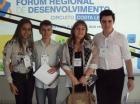 Fórum Regional de Desenvolvimento
