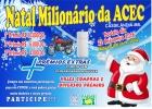 Promoção Natal Milionário 2015