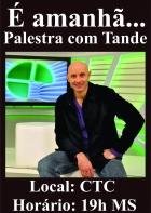 palestra Tande