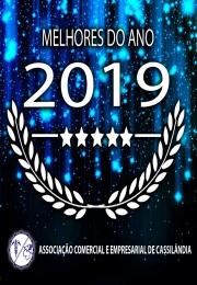 VIDEO MELHORES DO ANO 2019